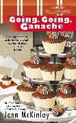 Cover-Bild zu Going, Going, Ganache (eBook) von McKinlay, Jenn