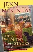 Cover-Bild zu Death in the Stacks (eBook) von McKinlay, Jenn