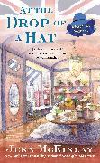 Cover-Bild zu At the Drop of a Hat (eBook) von McKinlay, Jenn