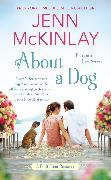 Cover-Bild zu About a Dog (eBook) von McKinlay, Jenn