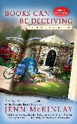 Cover-Bild zu Books Can Be Deceiving (eBook) von McKinlay, Jenn