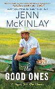 Cover-Bild zu The Good Ones (eBook) von Mckinlay, Jenn