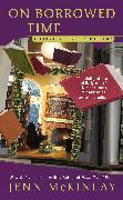 Cover-Bild zu On Borrowed Time (eBook) von McKinlay, Jenn