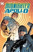 Cover-Bild zu Orlando, Steve: Midnighter and Apollo