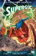 Cover-Bild zu Orlando, Steve: Supergirl Vol. 3: Girl of No Tomorrow (Rebirth)