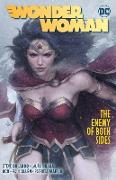 Cover-Bild zu Orlando, Steve: Wonder Woman Vol. 9: The Enemy of Both Sides