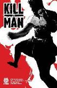 Cover-Bild zu Steve Orlando: Kill A Man