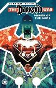 Cover-Bild zu Manapul, Francis: Justice League: Darkseid War - Power of the Gods