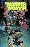 Cover-Bild zu Orlando, Steve: Wonder Woman Vol. 4: The Four Horsewomen