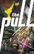 Cover-Bild zu Orlando, Steve: The Pull