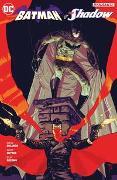 Cover-Bild zu Snyder, Scott: Batman & The Shadow