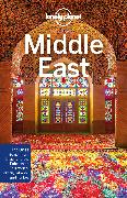 Cover-Bild zu Ham, Anthony: Lonely Planet Middle East