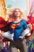 Cover-Bild zu Orlando, Steve: Supergirl Vol. 4: Plain Sight