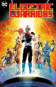 Cover-Bild zu Orlando, Steve: Electric Warriors