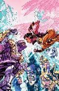 Cover-Bild zu Orlando, Steve: Justice League of America Vol. 4: Surgical Strike