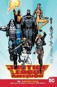 Cover-Bild zu Orlando, Steve: Justice League of America Vol. 5: Deadly Fable