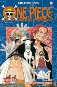 Cover-Bild zu One Piece, Band 25 von Oda, Eiichiro