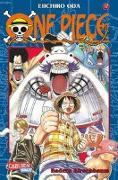 Cover-Bild zu One Piece, Band 17 von Oda, Eiichiro