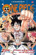 Cover-Bild zu One Piece, Band 45 von Oda, Eiichiro