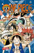 Cover-Bild zu One Piece, Band 51 von Oda, Eiichiro