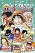 Cover-Bild zu One Piece, Band 60 von Oda, Eiichiro