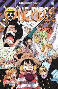 Cover-Bild zu One Piece, Band 67 von Oda, Eiichiro