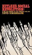 Cover-Bild zu Hitler's Social Revolution (eBook) von Schoenbaum, David