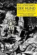 Cover-Bild zu Gou, Tanabe: H.P. Lovecrafts Der Hund und andere Geschichten