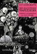 Cover-Bild zu Tanabe, Gou: H.P. Lovecrafts Der leuchtende Trapezoeder