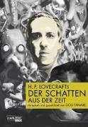 Cover-Bild zu Tanabe, Gou: H.P. Lovecrafts Der Schatten aus der Zeit