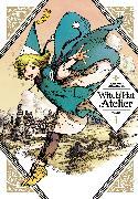 Cover-Bild zu Shirahama, Kamome: Witch Hat Atelier 1