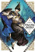 Cover-Bild zu Shirahama, Kamome: Witch Hat Atelier 6