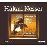 Cover-Bild zu Mensch ohne Hund (Audio Download) von Nesser, Håkan