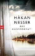 Cover-Bild zu Der Choreograph (eBook) von Nesser, Håkan