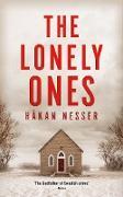 Cover-Bild zu The Lonely Ones (eBook) von Nesser, Håkan