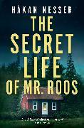 Cover-Bild zu The Secret Life of Mr Roos von Nesser, Håkan
