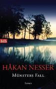 Cover-Bild zu Münsters Fall von Nesser, Håkan