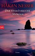 Cover-Bild zu Der unglückliche Mörder von Nesser, Håkan