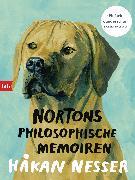 Cover-Bild zu Nortons philosophische Memoiren (eBook) von Nesser, Håkan