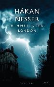 Cover-Bild zu Himmel über London (eBook) von Nesser, Håkan