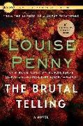Cover-Bild zu Penny, Louise: BRUTAL TELLING