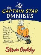 Cover-Bild zu Appleby, Steven: The Captain Star Omnibus