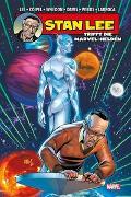 Cover-Bild zu Stan Lee trifft die Marvel-Helden von Lee, Stan