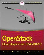 Cover-Bild zu Openstack Cloud Application Development (eBook) von Makogon, Denys