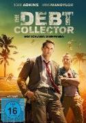 Cover-Bild zu Debt Collector von Johnson, Jesse V. (Prod.)