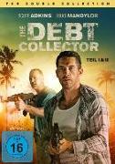 Cover-Bild zu Debt Collector - Double Collection von Johnson, Jesse V. (Prod.)