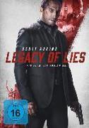 Cover-Bild zu Legacy of Lies von Adrian Bol (Reg.)