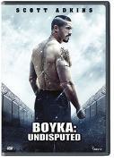 Cover-Bild zu Undisputed IV - Boyka is back von Scott Adkins (Schausp.)