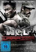 Cover-Bild zu Wolf Warrior von Jing, Wu (Reg.)