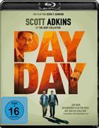 Cover-Bild zu Pay Day von Johnson, Jesse V. (Reg.)